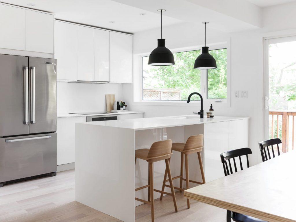 Deixe sua cozinha mais aconchegante para receber bem