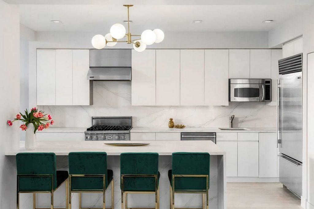 Aposte na simplicidade para garantir conforto na cozinha